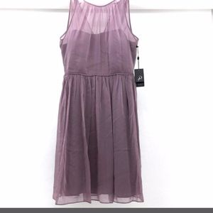 Adrianna Papell Prom NWT Dress with tags. Size 14.
